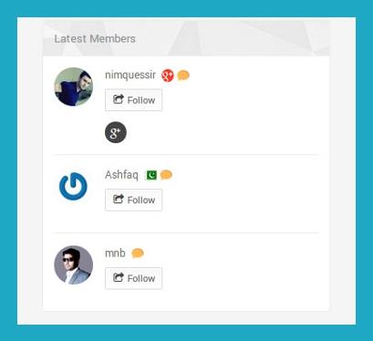 UserPro - новые пользователи